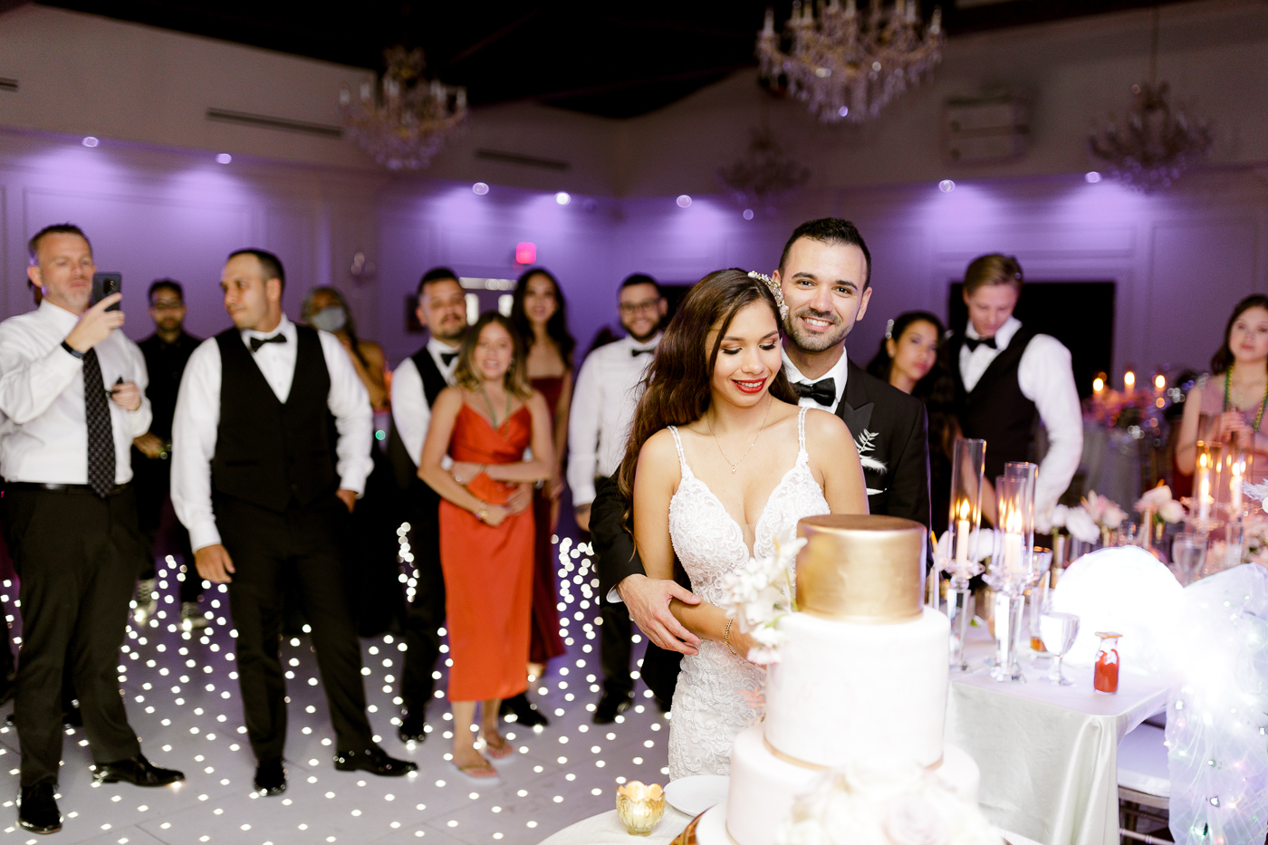 Karen & Caio – reception (23 of 27)